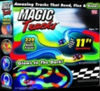 Детская игрушечная дорога Magic Tracks Мэджик Трек 220 деталей
