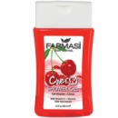 Гель для душа с экетсрактом вишни Farmasi Shower Gel Cherry