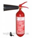 Углекислотный огнетушитель ОУ-2
