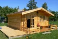 Дешевые дачные дома из дерева Кривой Рог цена