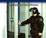 Охрана квартир в Харькове. Охранная сигнализация. Пультовая охрана.