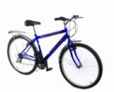 Велосипед Mustang Upland 24х160 Синий (20181116V-481)