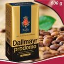 Немецкий кофе молотый Dallmayr Prodomo 500 г