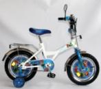 Детский велосипед 14 дюймов «Русалочка» BT-CB-0020