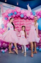 Вечеринка в стиле Барби или Pink Party. Барби Аниматоры