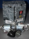 5001873650 Ремкомплект стабилизатора кабины Renault Magnum DXI