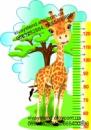 Ростомер «Жирафик»