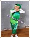 Карнавальный костюм «Огурчик» КМ10