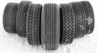 315/70, 295/80 и 385/65R22.5 Грузовая восстановленная шина MARANGONI.