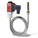 Компактные реле температуры блочного типа для судостроения Danfoss MBC 8100