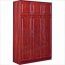 Шкаф «3Д» серии Классика (фасад МДФ)