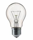 Лампа накаливания E27, 40W