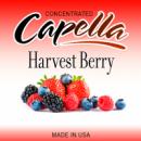 Capella - Harvest Berry (Лесные ягоды) 5 мл