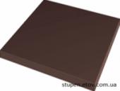 Плитка клинкерная базовая гладкая NATURAL BROWN 30x30