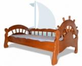 Кровати ( детские и взрослые) из натурального дерева