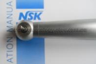 Турбинный наконечник, NSK PANA-MAX, TU M4, 3 спрея, ортопедическая головка, 4 выхода