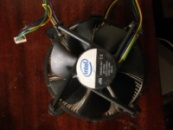 Cooler Intel (socet 775)