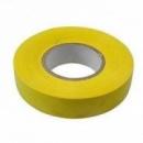 Ізострічка ПВХ 0,13х19х20 м жовта