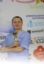 Кобяк Алексей - массажист-реабилитолог