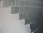 Пенопласт ПСБ-25 1000 * 1000 * 20мм