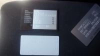 Дублирующие таблички (шильды) на авто OPEL любой модели и кузова