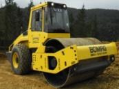 Аренда дорожно-строительного оборудования в Крыму