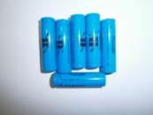 Аккумулятор (Li-ion) 14500 Bailong 1800mAh/ 3,7V