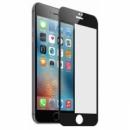 Защитное стекло 4D для iPhone 6/6s Black