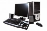 Компьютеры, мониторы, комплектующие