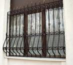 Решетки на окна,двери г.Северодонецк и регион