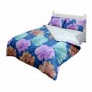 Комплект постельного белья Moorvin Сатин Полуторный 150х215 см (SAP_115_0333_K)