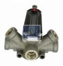 PA232530 Клапан ограничения давления DAF/MAN