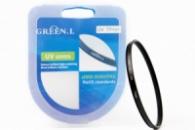 Ультрафиолетовый фильтр UV Green.L 77 мм
