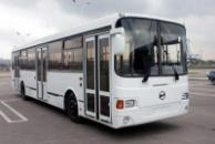 Лобовое стекло для автобусов  ЛиАЗ 5256 в Никополе