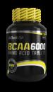 BioTech USA, BCAA 6000, 100 таблеток