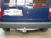 Тягово-сцепное устройство (фаркоп) Ford Transit Connect (2002-2013)