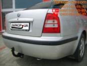 Тягово-сцепное устройство Skoda Octavia, Tour (исключая 4WD) (1996-2010)