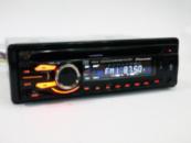 DVD Автомагнитола Pioneer 3231 USB, Sd, MMC съемная панель