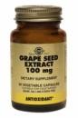 Экстракт виноградных косточек 100 мг 30 капсул «Сольгар»