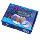 Набор для детского творчества Monster tail в стиле Rainbow loom
