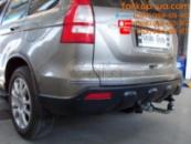 Тягово-сцепное устройство (фаркоп) Honda CR-V (2007-2012)