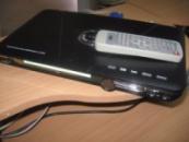 DVD плеер с караоке с VGA DV-6559