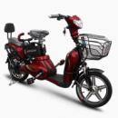 Электровелосипед ELF 2019