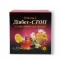 ФИТОЧАЙ «ДИАБЕТ-СТОП» 20 ПАКЕТОВ ПО 1,5 Г