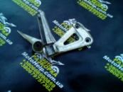 Б/у подножка (лапка) правая пассажирская Zongshen ZS200GS / ZS250GS