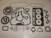 Комплект прокладок двигателя Carrier CT3.44 Kubota D722 25-34023-00