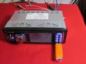 Автомагнитола Sony 3016 A с видеоэкраном 3 дюйма