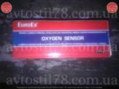 Датчик кислородный Авео 1,5 8 клапанный EuroEx 2 контакта (приёмная труба)