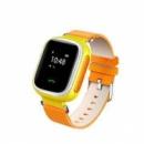 Детские смарт часы Q60s Желтые