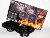 Колонки (динамики) Megavox MAC-6778L (240W) двухполосные